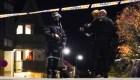 Hombre armado con arco y flechas mata varias personas en Noruega