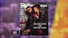 Madonna y Maluma se contestan preguntas en Rolling Stone