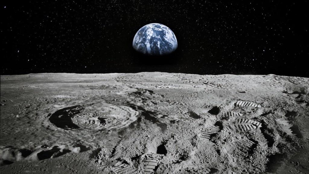 Rover australiano explorará la luna en 2026