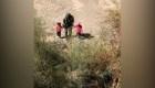 5 cosas: hallan 2 niñas en frontera EE.UU.-México, y más