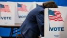 30% de la población de EE.UU. tiene dudas de las elecciones de 2020