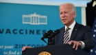 Biden: obligatorio vacunarse en empresas de 100 trabajadores