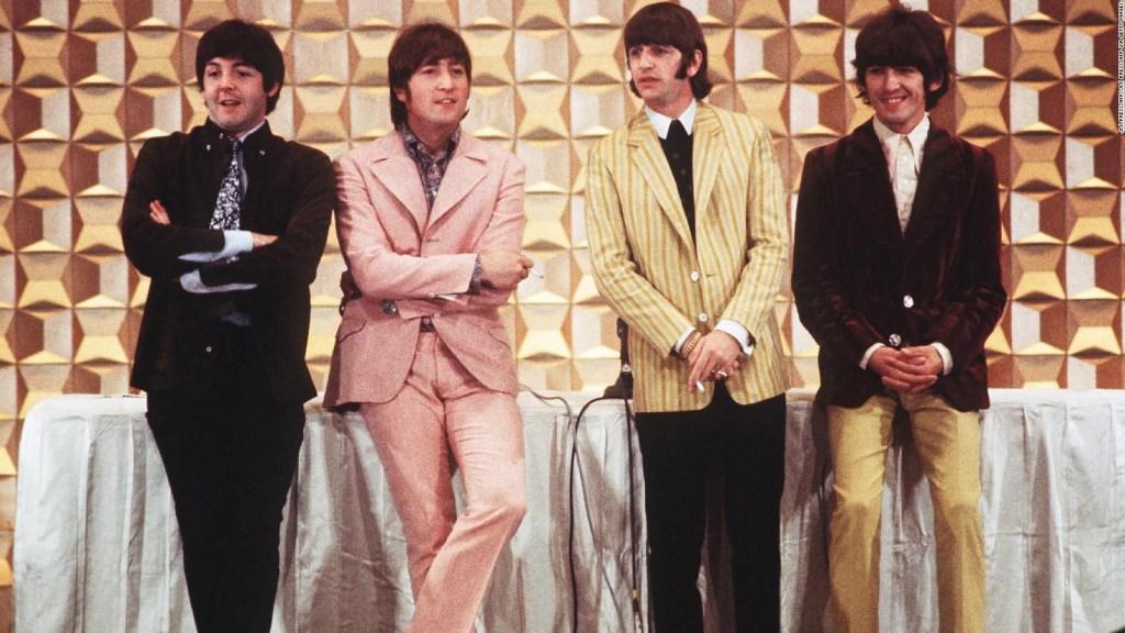 Lo nunca antes visto de los Beatles