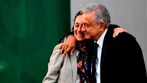 Campos: Popularidad de AMLO puede ayudar a ciertos candidatos