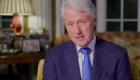 Bill Clinton está en unidad de cuidados intensivos