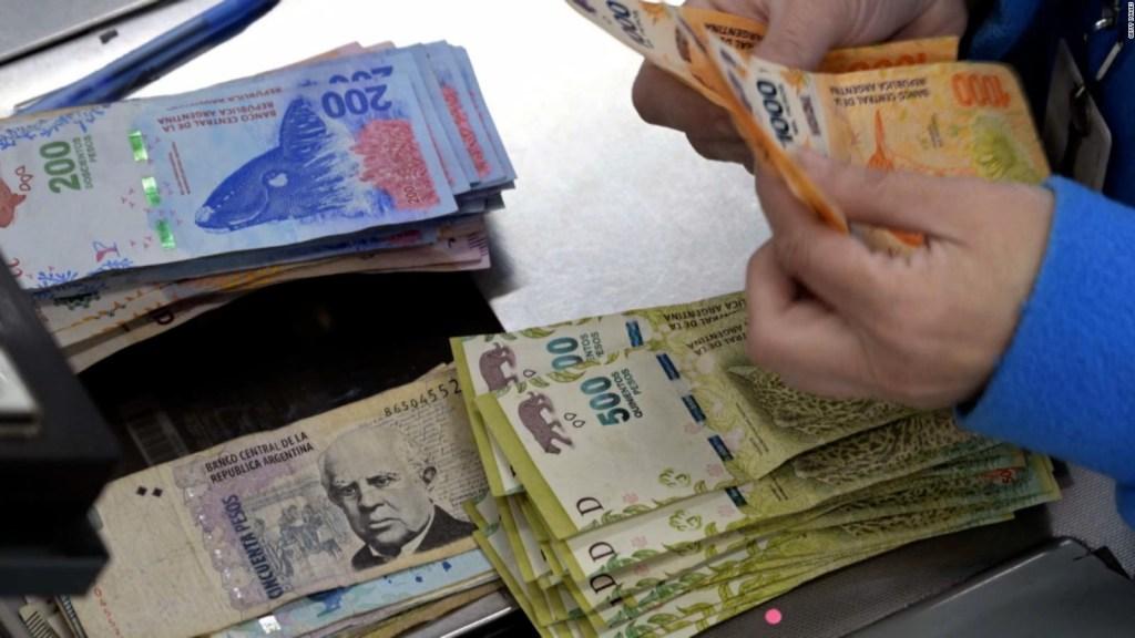 5 cosas: la inflación se acelera en Argentina, y más