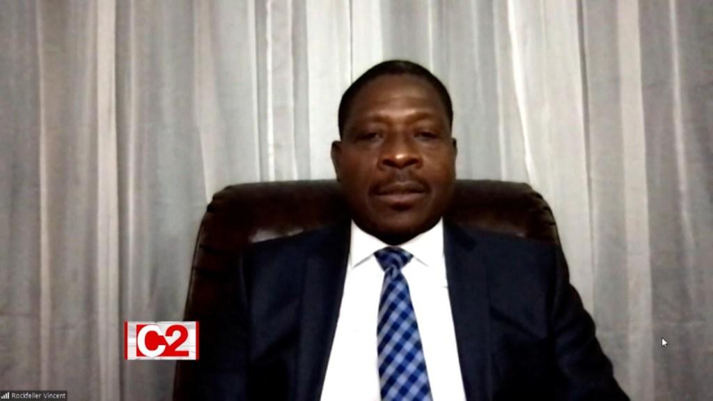 Exministro de Haití confiesa que teme por su vida