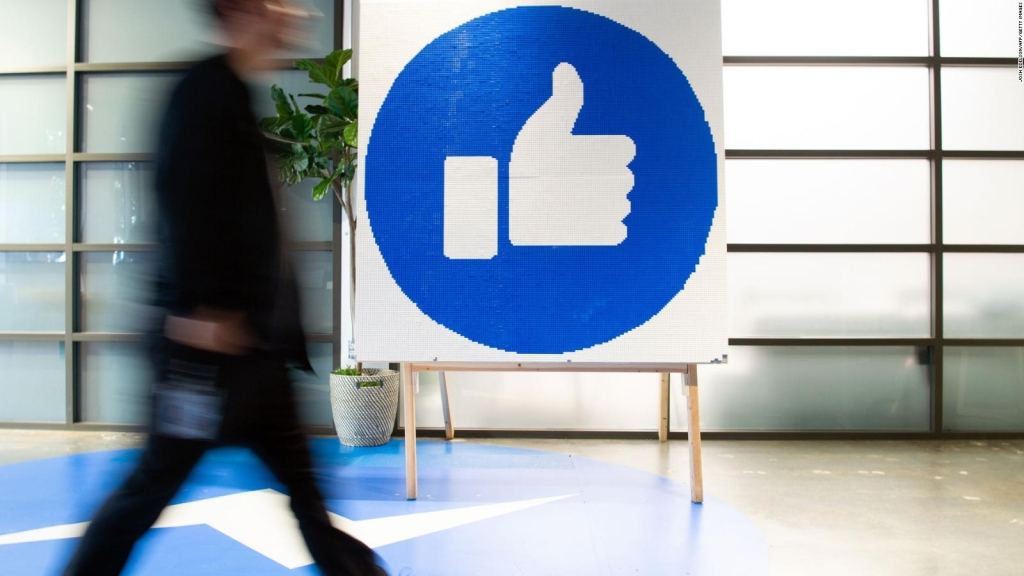 Facebook planea construir un 'metaverso'