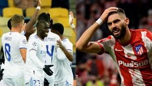 Madrid: una ciudad y 2 realidades en la Champions