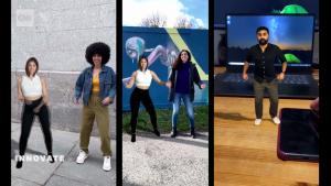 Así es como puedes realizar videos 3D en tu iPhone