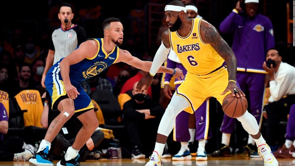 NBA: nueva temporada, nuevas expectativas