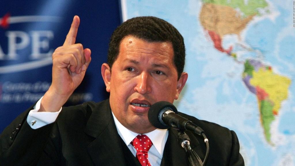 El 'Pollo' Carvajal, detrás de las redes del chavismo en el mundo