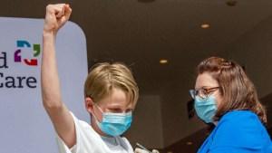 Vacunar a niños, vital para dar giro positivo a pandemia