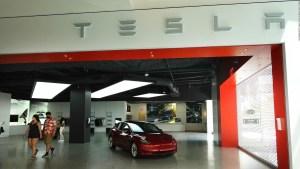 Tesla ya vale más de US$ 1 billón