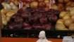 Alerta por cebollas contaminadas con salmonela