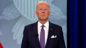 Biden quiere mejorar posición. 2 expertos explican por qué