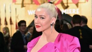 """Lo nuevo de Christina Aguilera: """"Pa´ mis muchachas"""""""