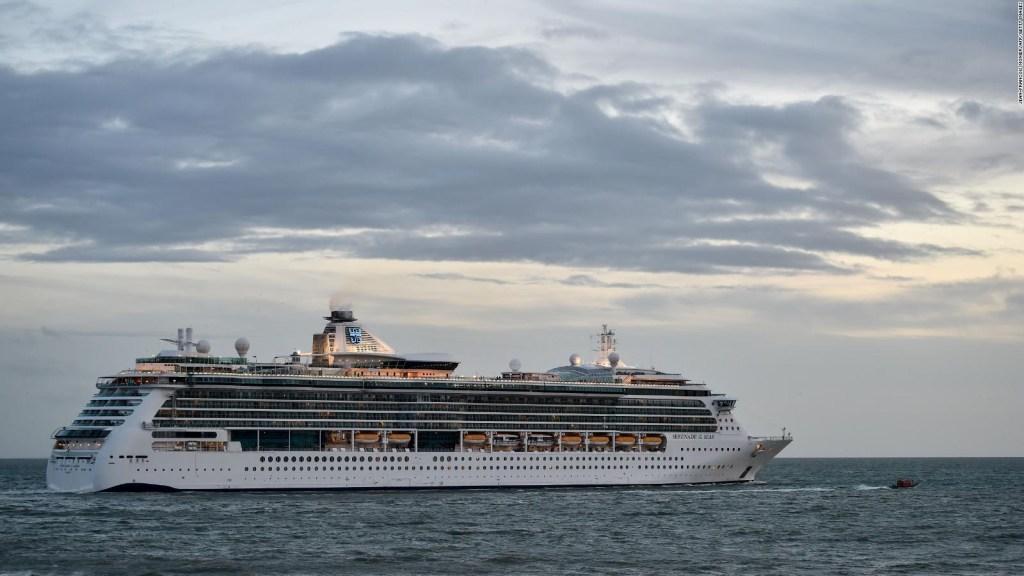 Lo que cuesta un crucero por todo el mundo