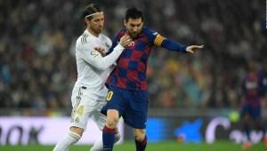 Para McManaman, será un Clásico raro sin Messi y Ramos