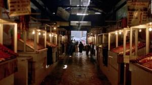 Un recorrido por el tradicional pasillo de humo en Oaxaca