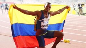 Ecuador: detalles del asesinato del atleta Álex Quiñónez
