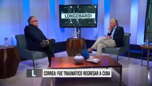 """Así fue el """"traumático"""" regreso de Armando Correa a Cuba"""