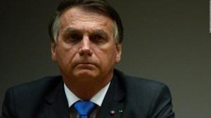 Facebook elimina polémico video de Bolsonaro