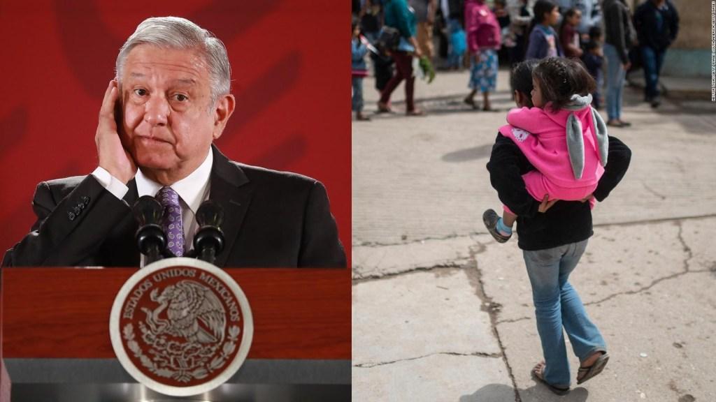 AMLO no trata el tema del matrimonio infantil en Guerrero