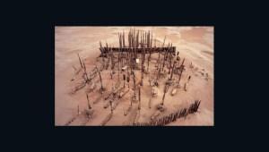 Descubren origen de momias enigmáticas enterradas en China