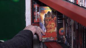 Dueños de videoclubes ven cómo su negocio se desvanece