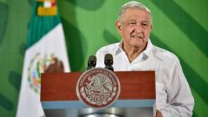 López Obrador critica documento de EE.UU. sobre energía