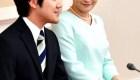 Así reaccionan ante la boda de la princesa Mako en Japón